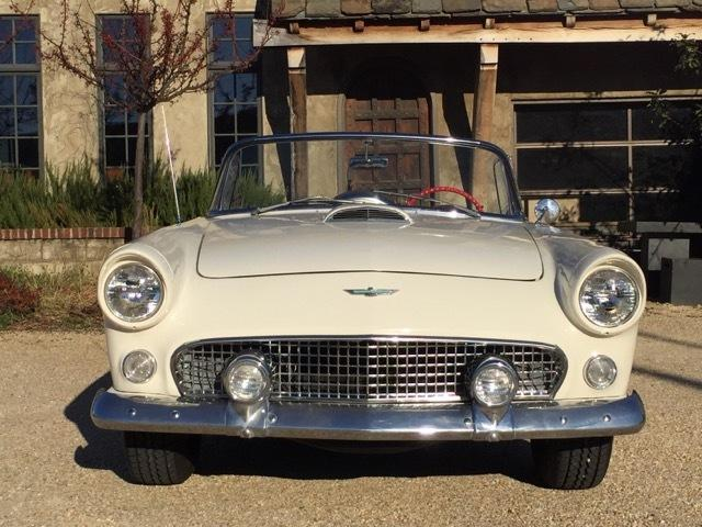 1956 ford thunderbird for sale in birmingham alabama classified. Black Bedroom Furniture Sets. Home Design Ideas