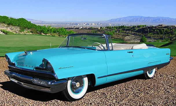 1956 lincoln premiere convertible for sale in las vegas nevada classified. Black Bedroom Furniture Sets. Home Design Ideas