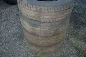 19565R15 TIREs - $50 (BROOKTONDALE)