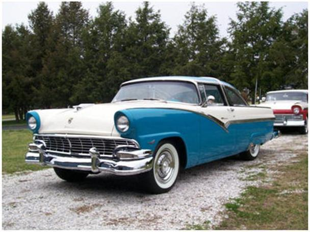 1956 ford crown victoria for sale in cornelius north carolina. Cars Review. Best American Auto & Cars Review