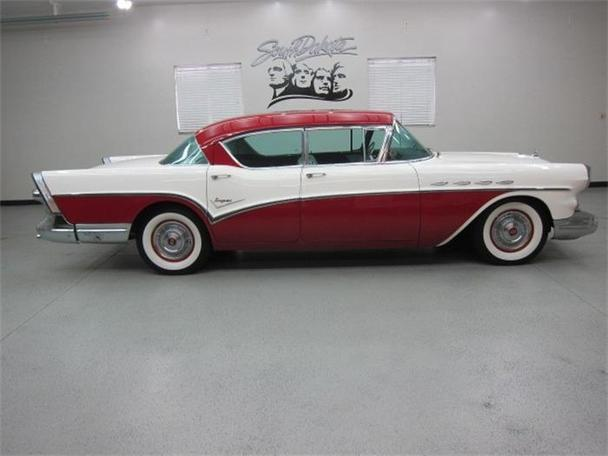 1957 buick super for sale in sioux falls south dakota classified. Black Bedroom Furniture Sets. Home Design Ideas
