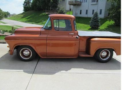 1957 chevrolet truck 3100 for sale in san antonio texas classified. Black Bedroom Furniture Sets. Home Design Ideas