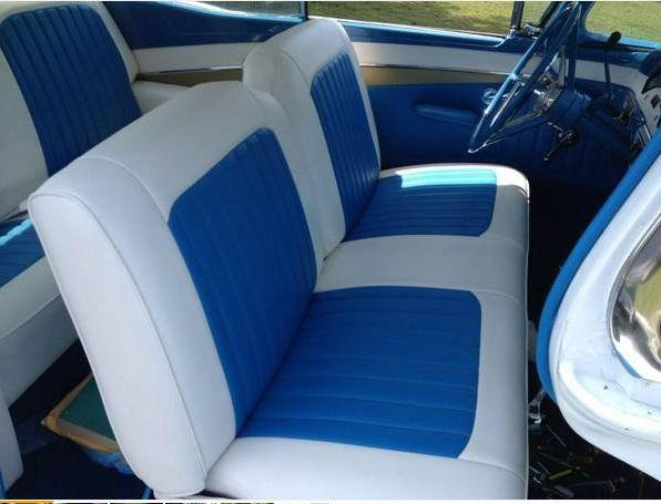 1957 ford fairlane 500 for sale in morristown tennessee classified. Black Bedroom Furniture Sets. Home Design Ideas