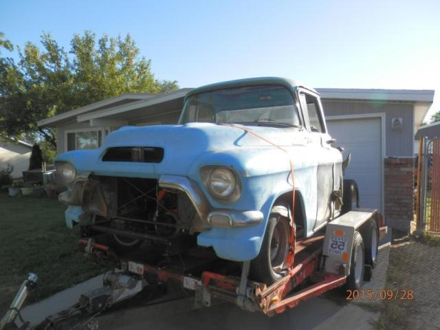 1957 gmc truck for sale in boise idaho classified. Black Bedroom Furniture Sets. Home Design Ideas
