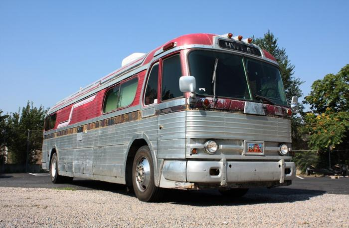 Bus Conversion Classifieds