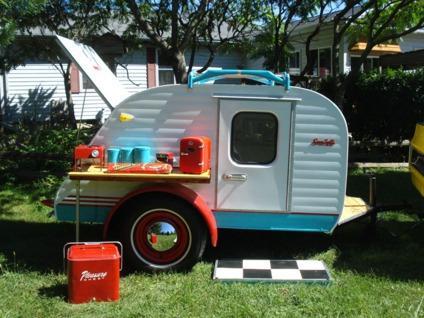 1957 Serro Scotty For Sale In Aurora Illinois Classified