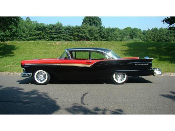 1957 ford fairlane 500 for sale in gladstone new jersey. Cars Review. Best American Auto & Cars Review