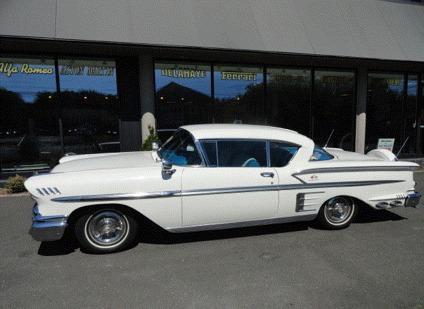 1958 chevrolet impala impala for sale in colorado springs colorado classified. Black Bedroom Furniture Sets. Home Design Ideas