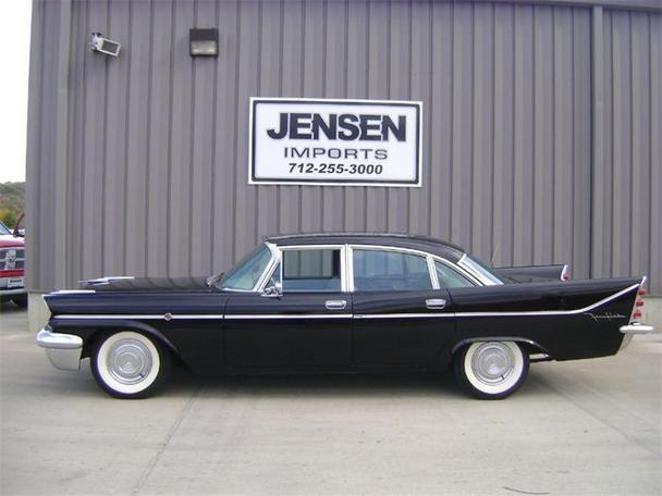 1958 desoto fireflite for sale in sioux city iowa classified. Black Bedroom Furniture Sets. Home Design Ideas