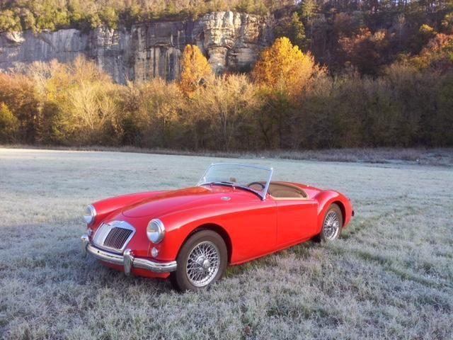 1958 mga roadster for sale tn for sale in murfreesboro tennessee classified. Black Bedroom Furniture Sets. Home Design Ideas