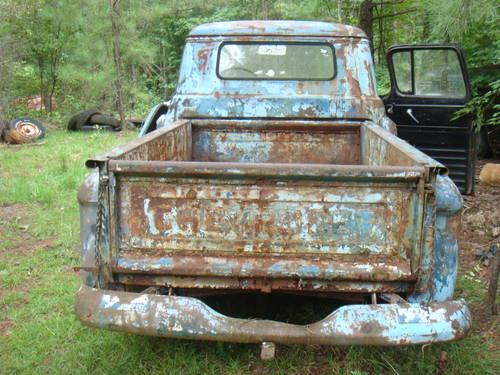 1958 Plymouth Sedan One Owner Southern Car Plus
