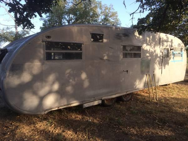 spartan mobile home for sale