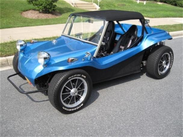 Street Legal Vw Dune Buggy For Sale >> 1958 Volkswagen Dune Buggy for Sale in Rockville, Maryland Classified | AmericanListed.com