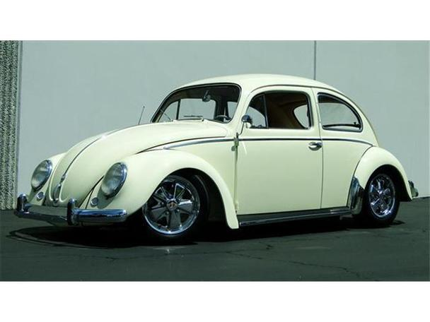 1958 Volkswagen Type 1 for Sale in Escondido, California ...