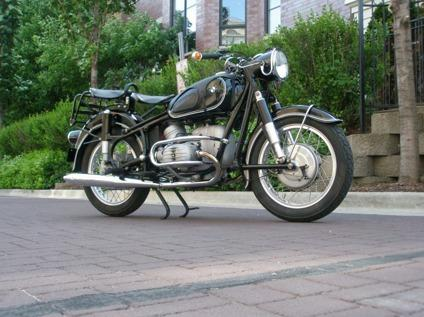 1959 bmw r50 1959 classic motorcycle in blue bell pa 4282923425 used motorcycles on oodle. Black Bedroom Furniture Sets. Home Design Ideas