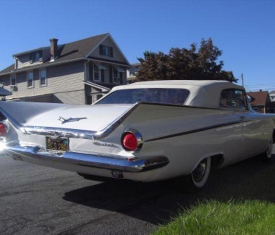 1959 Buick LeSabre Convertible For Sale In Elliott, Iowa