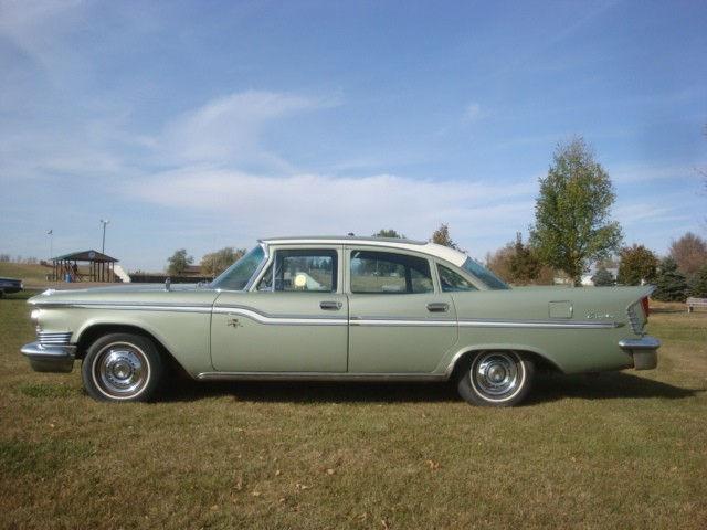 1959 chrysler for sale