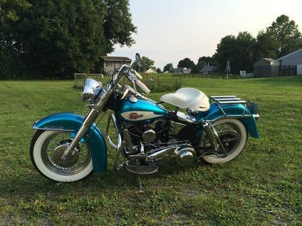 New Dyna Motorcycles For Sale Minneapolis Mn >> 1959 Harley Davidson Panhead FLH Bike Runs Good for Sale in Minneapolis, Minnesota Classified ...
