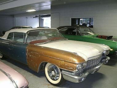 classic cars car sale american convertible for usa cadillac