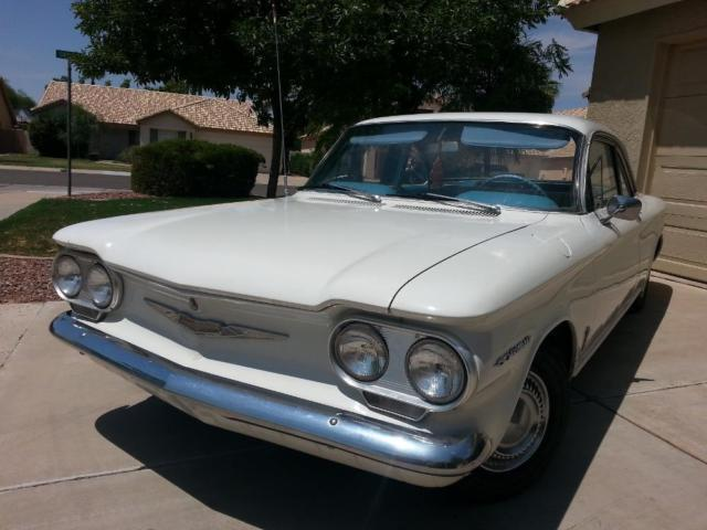 1960 chevrolet corvair monza 900 for sale in avondale arizona classified. Black Bedroom Furniture Sets. Home Design Ideas