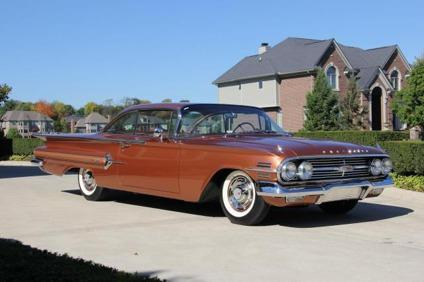 1960 Chevrolet Impala For Sale In Memphis Tennessee