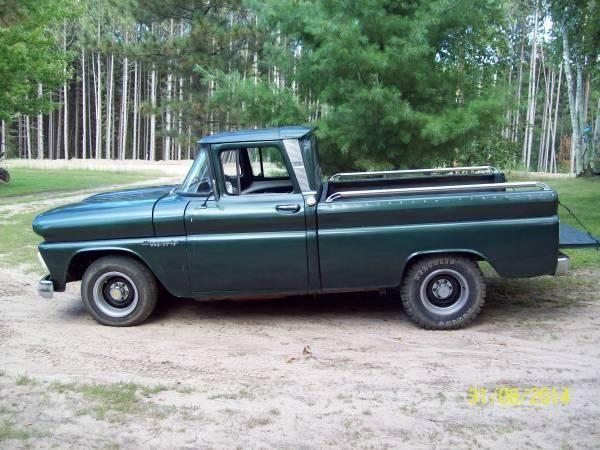 1960 chevy c10 for sale mn for sale in cross lake minnesota classified. Black Bedroom Furniture Sets. Home Design Ideas