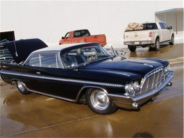 1960 desoto adventurer for sale in sioux city iowa classified. Black Bedroom Furniture Sets. Home Design Ideas