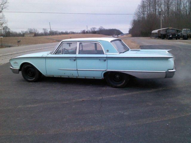 1960 FORD GALAXIE 500 for Sale in McMinnville, Tennessee Classified | AmericanListed.com