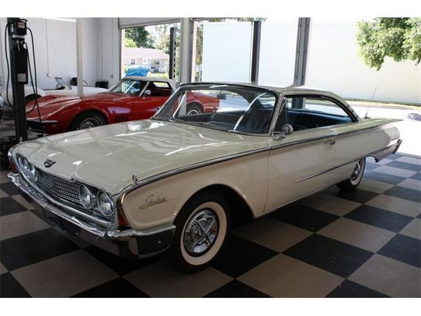 1960 ford starliner for sale in sarasota florida classified