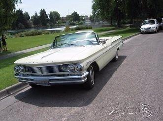 1960 pontiac catalina convertible for sale in idaho falls idaho classified. Black Bedroom Furniture Sets. Home Design Ideas