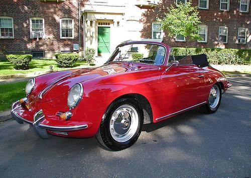 1960 porsche 356 1600s t5 for sale in san angelo texas classified. Black Bedroom Furniture Sets. Home Design Ideas