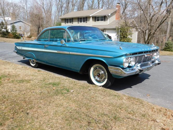 61 Impala For Sale >> 1961 Impala Convertible Cars For Sale In The Usa Page 3