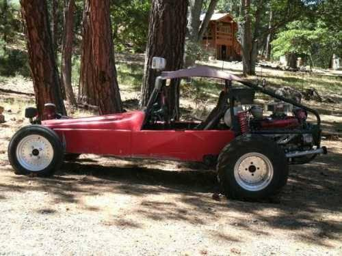 1961 Dune Buggy Powersport in Montague, CA