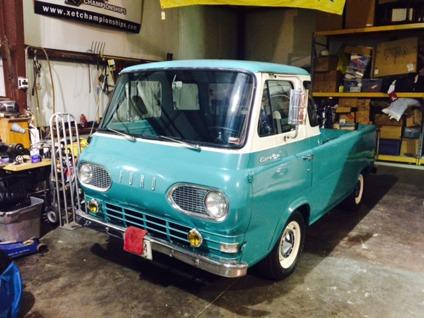 f2b3a65062 1961 Ford Econoline Pickup for Sale in Kansas City