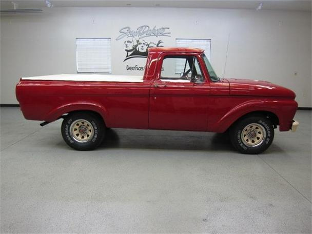 1961 ford f100 for sale in sioux falls south dakota classified. Black Bedroom Furniture Sets. Home Design Ideas