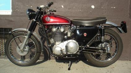1961 matchless typhoon g 80 tcs for sale in atlanta georgia classified. Black Bedroom Furniture Sets. Home Design Ideas