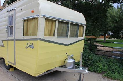 New Sportsmen Classic 16 FT Travel Trailer With The Hybrid Ends For Sale