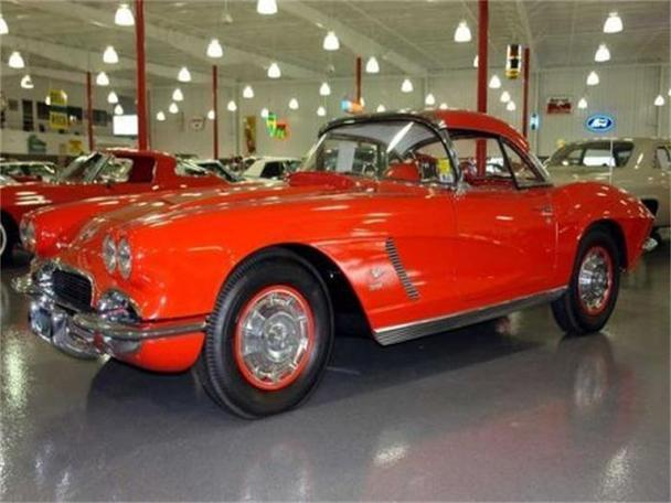 1962 chevrolet corvette for sale in greenwood indiana classified. Black Bedroom Furniture Sets. Home Design Ideas