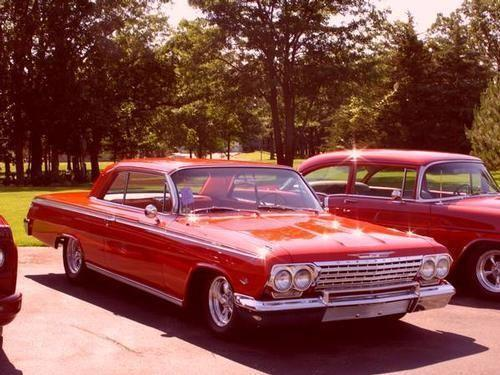 1962 chevy impala ss for sale in big lake minnesota classified. Black Bedroom Furniture Sets. Home Design Ideas