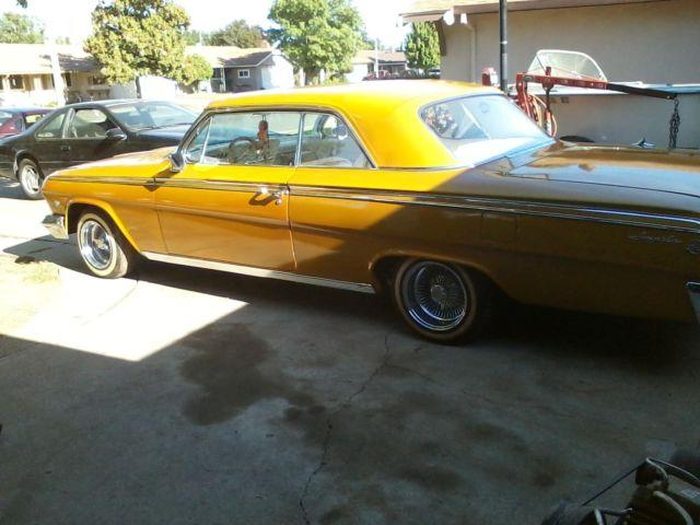 1962 chevy impala ss for sale in sacramento california classified. Black Bedroom Furniture Sets. Home Design Ideas