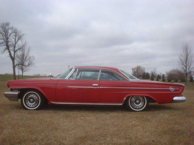1962 chrysler 300 for sale in milbank south dakota classified. Black Bedroom Furniture Sets. Home Design Ideas