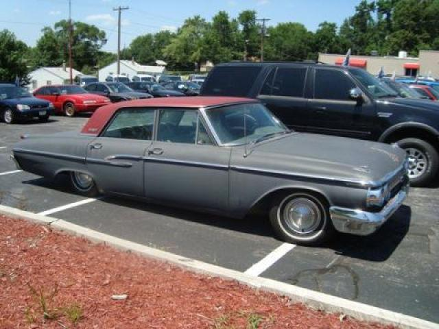 1962 mercury monterey for sale in omaha nebraska classified. Black Bedroom Furniture Sets. Home Design Ideas