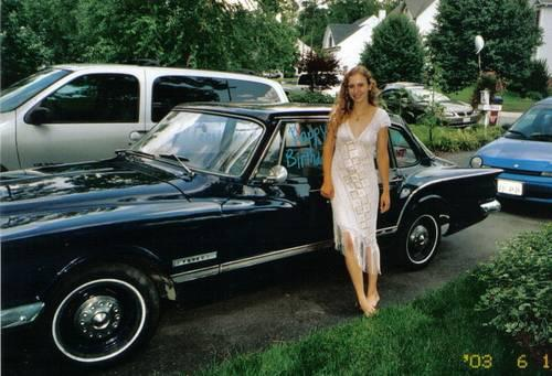 1962 Plymouth Valiant For Sale In Fife Virginia