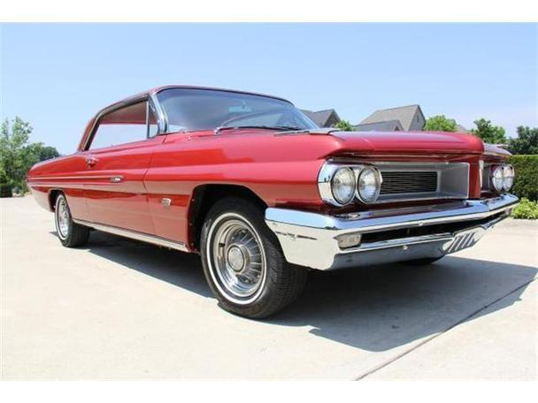 1962 pontiac grand prix for sale in plymouth michigan classified. Black Bedroom Furniture Sets. Home Design Ideas
