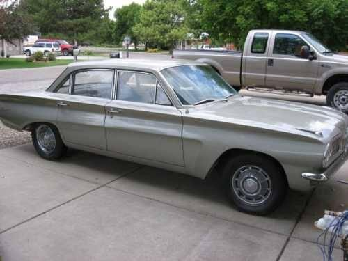 1962 pontiac tempest american classic in grand junction co for sale in grand junction colorado. Black Bedroom Furniture Sets. Home Design Ideas