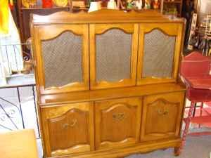 1962 Rca Victor Console Stero For Sale In Omaha