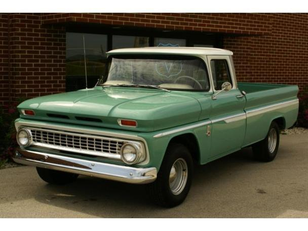 1963 chevrolet c10 truck for sale in caledonia wisconsin classified. Black Bedroom Furniture Sets. Home Design Ideas