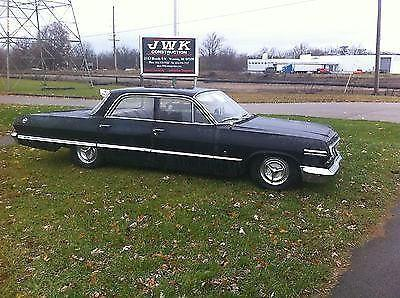 Patsy Lou Used Cars >> 1963 Chevrolet Impala 4 Door Sedan for Sale in Wyoming, Michigan Classified | AmericanListed.com