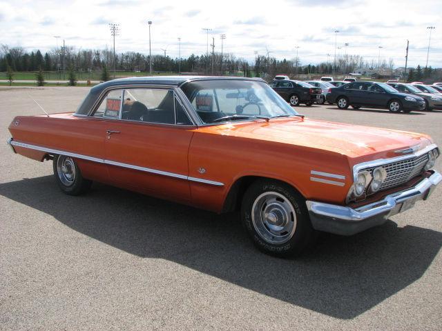 1963 chevrolet impala for sale in morris minnesota classified. Black Bedroom Furniture Sets. Home Design Ideas