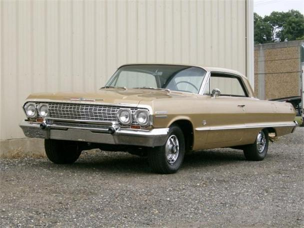 1963 chevrolet impala ss for sale in linthicum maryland classified. Black Bedroom Furniture Sets. Home Design Ideas